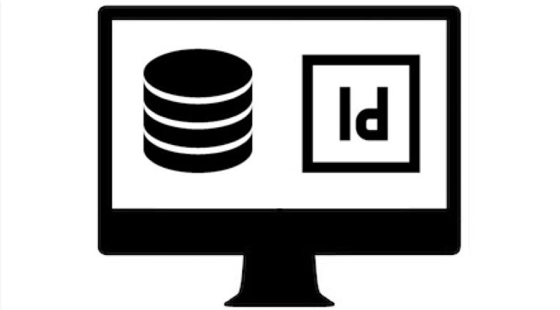 Automatiser les books de collection avec InDesign et une base de données