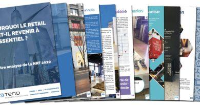 Livre blanc Retail - NRF 2020